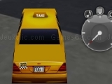 玩 New York Taxi License 3D