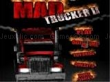 Play Mad trucker 2 now