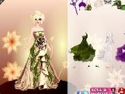 Play Charlize dressup now