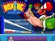Play Boxing clever multiplayer game now