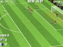 Play Fog free kicks now