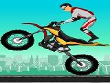 玩 Crazy bike stunts 2