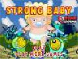 Play Strong baby now
