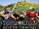 Play Warlords 2 rise of demons now