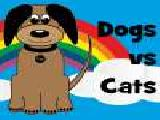 Play Dogs vs cats now