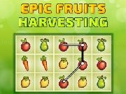 玩 Epic Fruit Harvesting