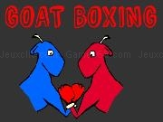 Play Goat Boxing now