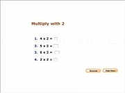 Understanding multiplication 10