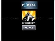Ultimate portal soundboard