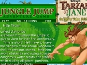 Tarzan and jane adventure jungle jump