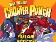 Wade Hixtons - Counter punch mini game