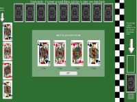Play HorseRace - Classic Card Game now