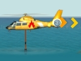 Play Fire Helicopter now