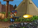 Play Commando battle of Britain now