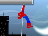 Play Spiderman city raid now