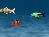 Play Franky the fish 2 now