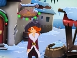 Play Cap'n Marcela's Winter Wonderland now