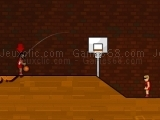 Play Basketballs now