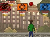 Play Hero hoops now