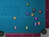 Play Multiplayer 8ball pool now