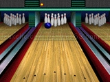 Play Bowling 2 - Skyworks lanes now