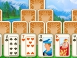 Play Magic Towers Solitaire 1.5 now