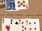 Play Back Alley Black Jack now