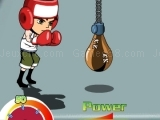 Play Ben 10 - Boxing now