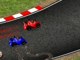 Play Tiny Racers now