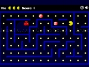 Play Pacman 5 now