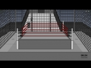 Play Escape The Wrestling Ring now