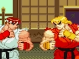 Play Street Fighter - legend of Ansatsuken now