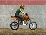 Play Construction Yard Bike now