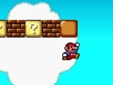 Play Mario Forever Flash now