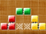 Play Sliding Cubes Levels Pack now