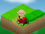 Play Garden Rush now