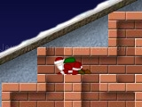 Play Santa's chimney trouble now