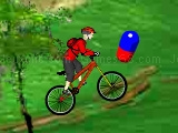 Play Moutain bike now