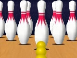 Play Monkey bowling now