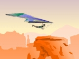 Play Canyon glider now