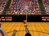 Play Shooting hoops now