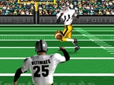 Play Ultimate football now