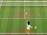 Play Tennis champions now