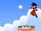 玩 DragonBall Z : Earth Defender