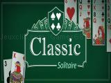 Play Classic solitaire now
