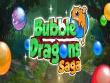 玩 Bubble dragons saga