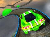玩 Extreme car stunts 3d
