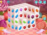 Play Mahjongg dimensions candy now