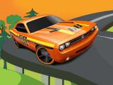 Play American cars memory now