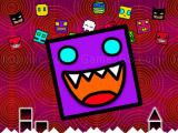 玩 Geometry dash crazy
